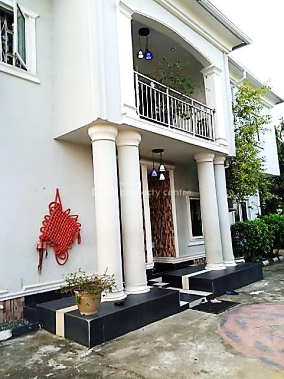 5 Bedroom En-suite Duplex, Off Oron Road, Mbiabong, Uyo, Akwa Ibom, Detached Duplex for Sale