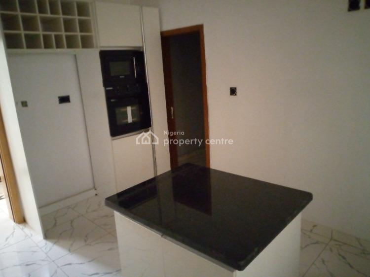 Luxury Five Bedroom Detached House, Chevron, Lekki, Lagos, Detached Duplex for Sale