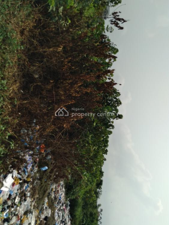 1024 Sqm Land, Gra, Abijo, Lekki, Lagos, Residential Land for Sale