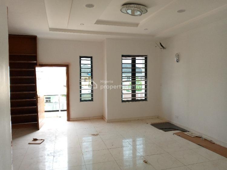 5 Bedroom Fully Detached House., Chevron, Lekki, Lagos, Detached Duplex for Sale