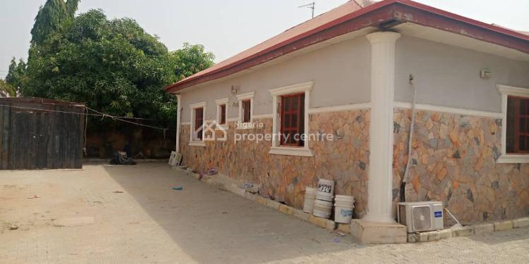 a Semi Detached 2 Bedroom Bungalow, Trademore Estate, Lugbe District, Abuja, Semi-detached Bungalow for Sale