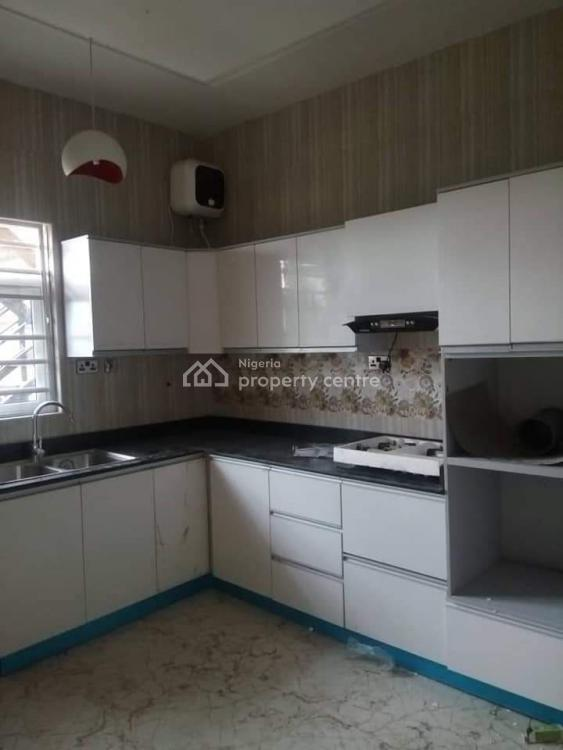 Luxury 3 Bedroom Flat with All Rooms Ensuite, Harmony Estate, Ifako, Gbagada, Lagos, Flat for Sale