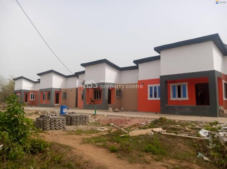 Luxury 3 Bedroom Bungalow, Greens and Views Estate Arapaja Off Akala Express, Ibadan, Oyo, Semi-detached Duplex for Sale