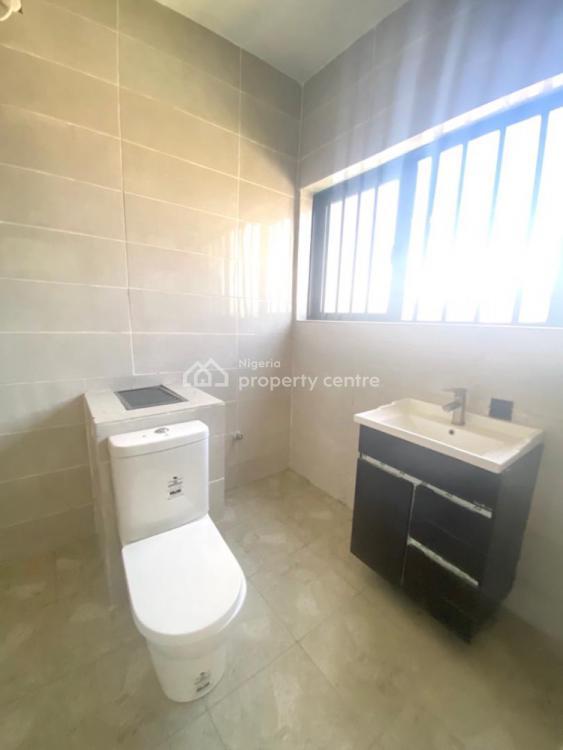 4 Bedroom Terrace Duplex, Idado, Lekki, Lagos, Detached Duplex for Sale