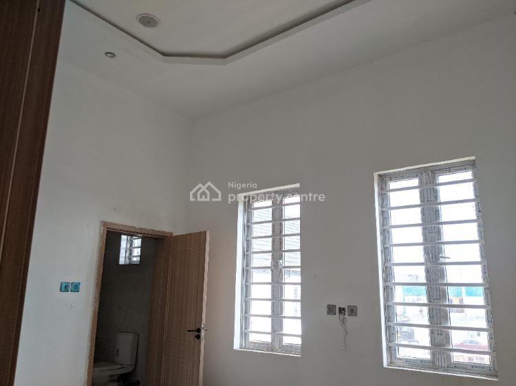 a Newly Built Semi Detached Duplex, Ikota, Lekki, Lagos, Semi-detached Duplex for Sale