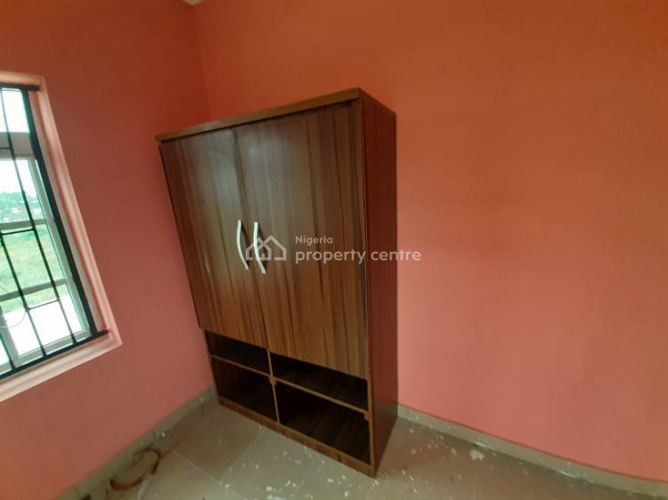 Newly Built 2 Bedroom En-suite Flat, Sangotedo, Ajah, Lagos, Flat for Rent