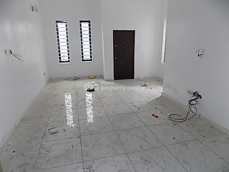 Luxury 4 Bedroom Semi Detached with Bq and Good Facilities, Chevron, Lekki Phase 2, Lekki, Lagos, Semi-detached Duplex for Sale