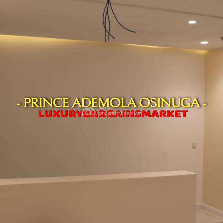 4 Bedroom Penthouse on 2 Floors, Banana Island, Ikoyi, Lagos, Flat for Rent