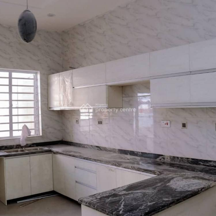 Exquisite 4 Bedrooms with Bq, Vgc, Lekki Phase 2, Lekki, Lagos, Detached Duplex for Sale