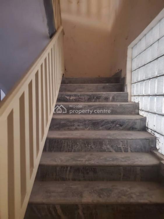 Exotic Serviced  5 Bedrooms Fully Detached Duplex with a Maids Room, Maitama District, Abuja, Detached Duplex for Rent