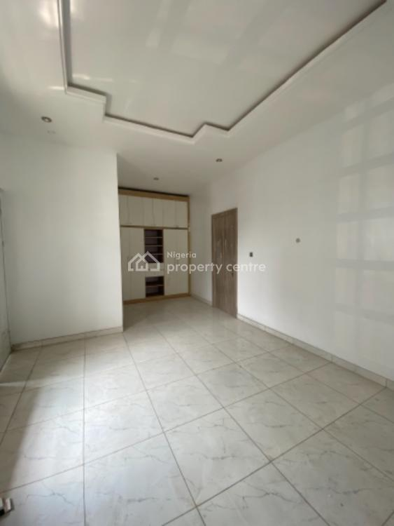 Brand New 4 Bedroom Semi Detached Duplex, Orchid Hotel Road Axis, Lekki, Lagos, House for Sale