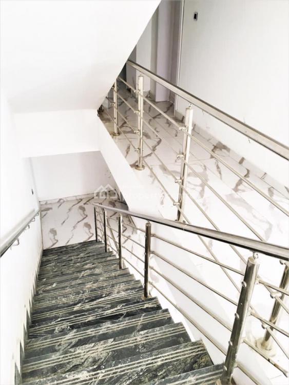 Brand New 5 Bedroom Duplex with  Elevator, Pool., Banana Island, Ikoyi, Lagos, Semi-detached Duplex for Sale
