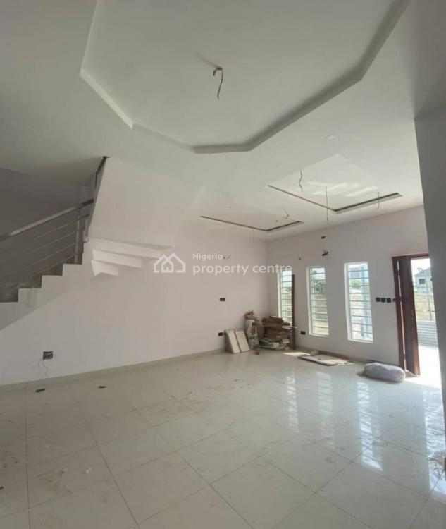 Brand New 4 Bedroom Semi Detached House;, Ikota, Lekki, Lagos, Semi-detached Duplex for Sale