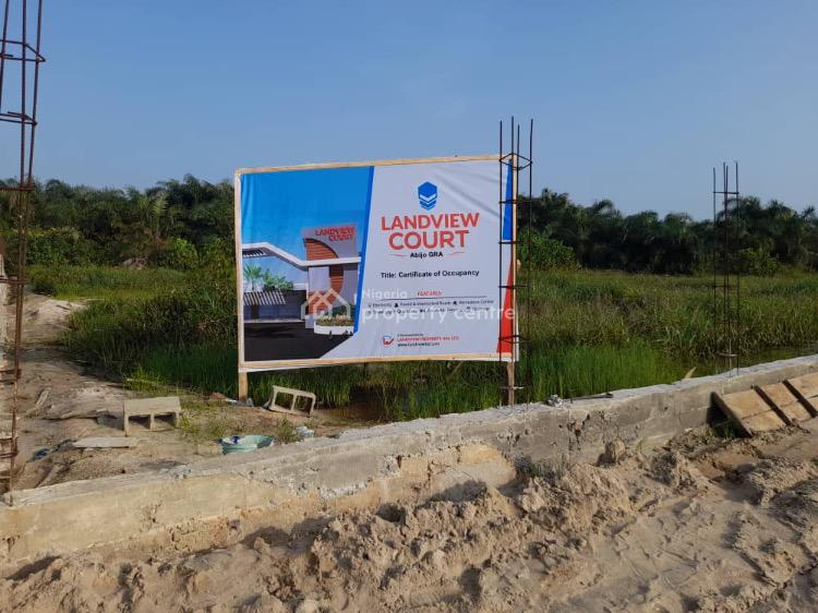 C of O, Landview Court , Gra, Abijo, Lekki, Lagos, Residential Land for Sale