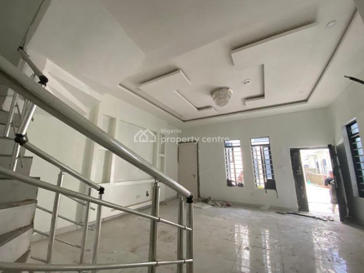Luxury Built Semi Detached Duplex, Chevron, Lekki, Lagos, Semi-detached Duplex for Sale