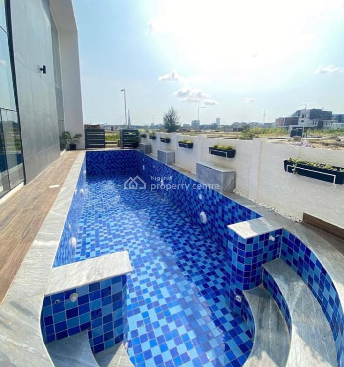 5 Bedroom Massive Mansion with Swimming Pool Sitting on 1000 Sqms, Onikoyi, Ikoyi, Lagos, Detached Duplex for Sale