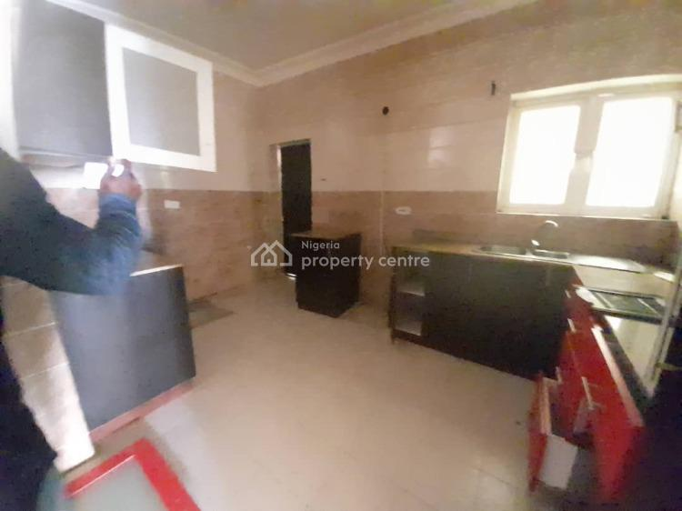 3 Bedroom Apartment with a Maids Room, Parkview, Ikoyi, Lagos, Flat for Rent