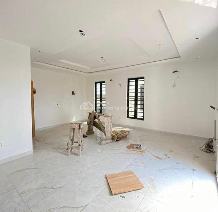 Brand New 5 Bedroom Detached Duplex with a Swimming Pool, Orchid, Lekki, Lagos, Detached Duplex for Sale