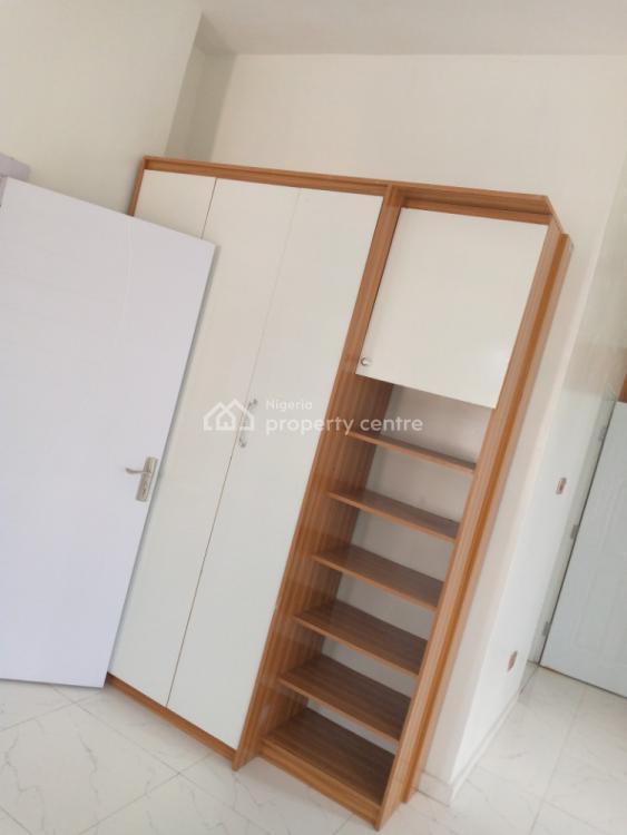 Most Beautiful Luxury 4 Bedrooms with Boys Quarter, Thomas Estate, Ajah, Lagos, Detached Duplex for Sale