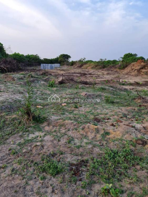 Land with C of O in Prime Location, Lavender Prime City Estate, Eleranigbe, Ibeju Lekki, Lagos, Mixed-use Land for Sale