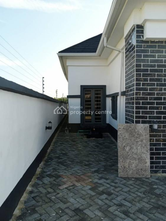 Executive Luxury Newly Built All Rooms En-suite 3 Bedrooms with Bq, Thomas Estate, Ajah, Lagos, Detached Bungalow for Sale