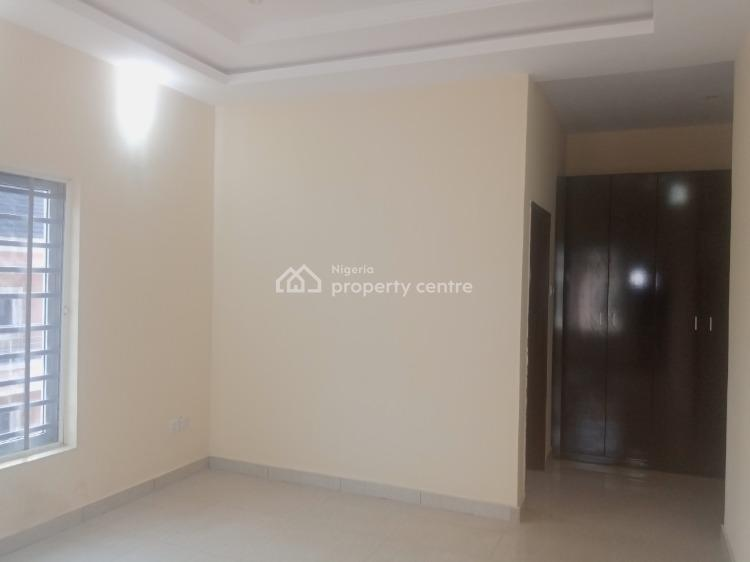 Newly Built Luxury 3 Bedroom Flat with a Room Bq, Parkview, Ikoyi, Lagos, Flat for Rent