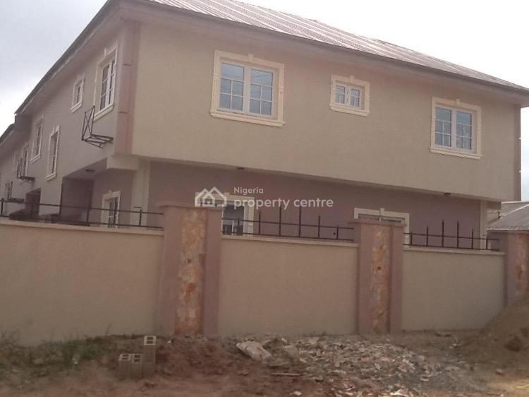 Very Nice Blocks of 4 Units of 3 Bedroom Flat, Private Estate, Few Minutes Drive to Magodo Gra, Magodo, Lagos, Block of Flats for Sale