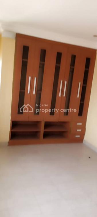 Serviced 4 Bedrooms Terraced Duplex with Bq, Lekki Phase 1, Lekki, Lagos, Terraced Duplex for Rent