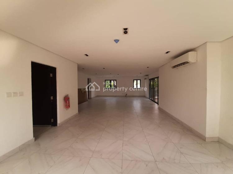 3 Bedroom Mansonette with Maids Room., Old Ikoyi, Ikoyi, Lagos, Terraced Duplex for Rent
