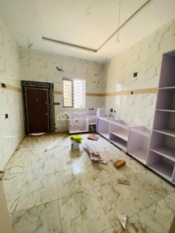Brand New 5 Bedroom Detached Duplex, Orchid Hotel Road, Lekki, Lagos, Detached Duplex for Sale