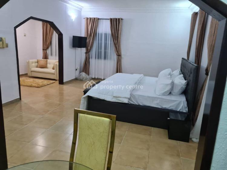 Fully Detached 4 Bedroom Duplex, Lekki, Lagos, House Short Let