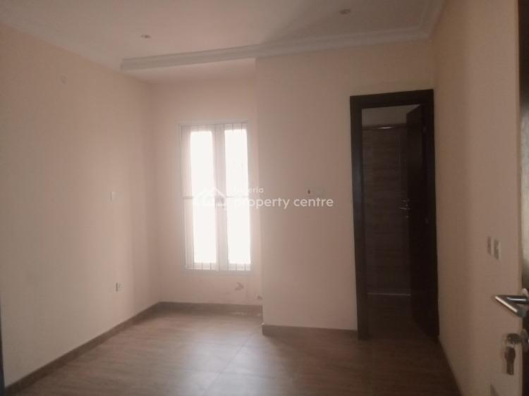 Newly Built and Well Finished 4 Bedrooms Terraced Duplex with Bq, Orsborn Estate 2, Ikoyi, Lagos, Terraced Duplex for Sale