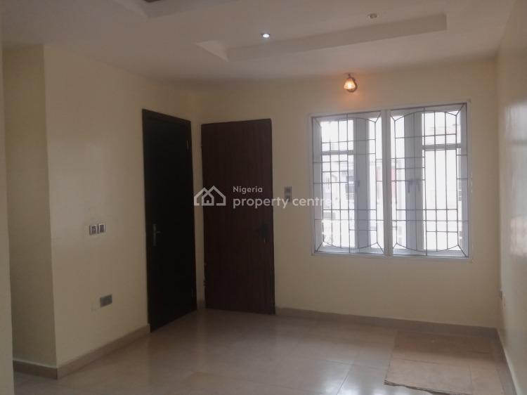 Very Specious 4 Bedroom Semidetached Duplex with Bq(2 in a Compound), Falomo, Ikoyi, Lagos, Semi-detached Duplex for Rent