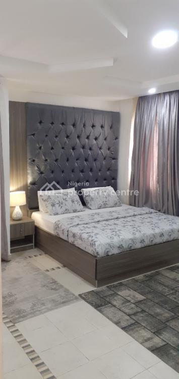 Luxury Bedroom Apartment, 10 Layi Ajayi Street, Parkview Estate, Parkview, Ikoyi, Lagos, Flat Short Let