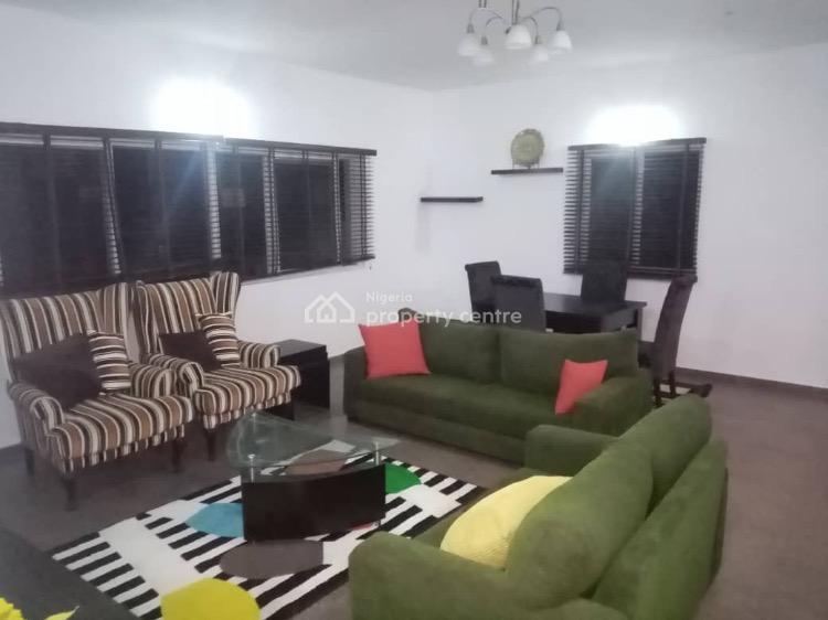Very Nice and Spacious Well Finished  3 Bedroom Flat, Prime Water Garden, Ikate, Lekki, Lagos, House Short Let