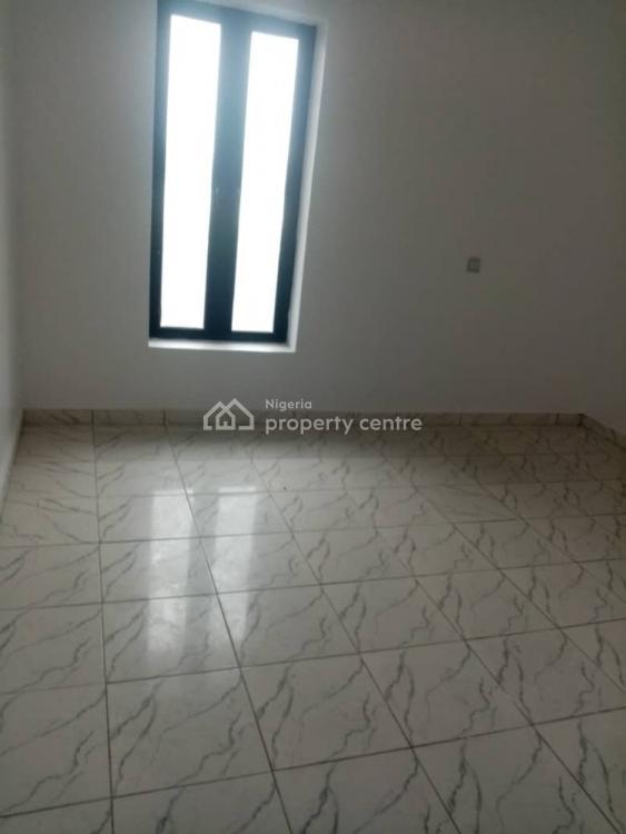 Luxury 4 Bedrooms Fully Detached Duplex with Bq, Megamound Estate, Lekki, Lagos, Detached Duplex for Sale