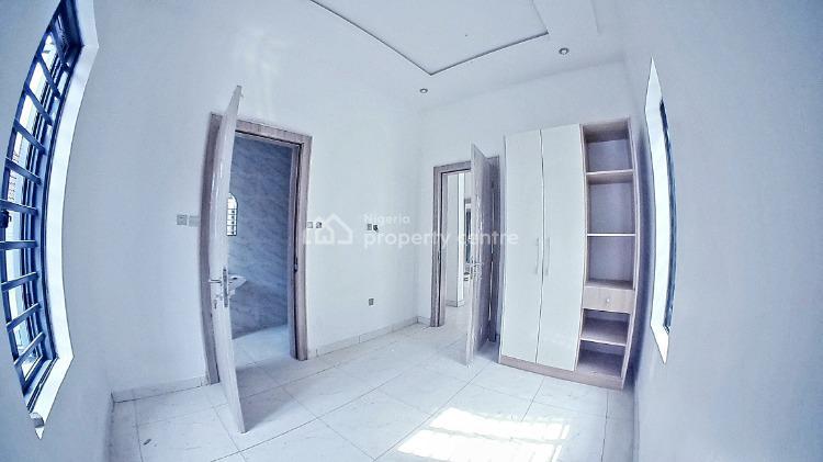 4 Bedroom Detached Duplex, Orchid, Lekki, Lagos, Semi-detached Duplex for Sale