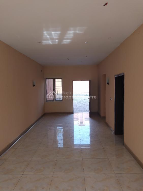 Luxury 4 Bedroom Duplex with 2 Rooms Bq, Jabi, Abuja, Terraced Duplex for Rent