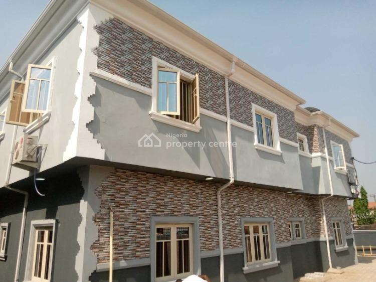 Brand New 3 Bedroom Flat, Arepo Estate, Ojodu, Lagos, Flat for Rent