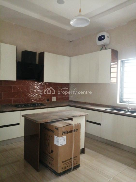 Luxury Built and Spacious 5 Bedroom Fully Detached Duplex with Bq, Osapa London, Lekki Phase 1, Lekki, Lagos, Detached Duplex for Sale