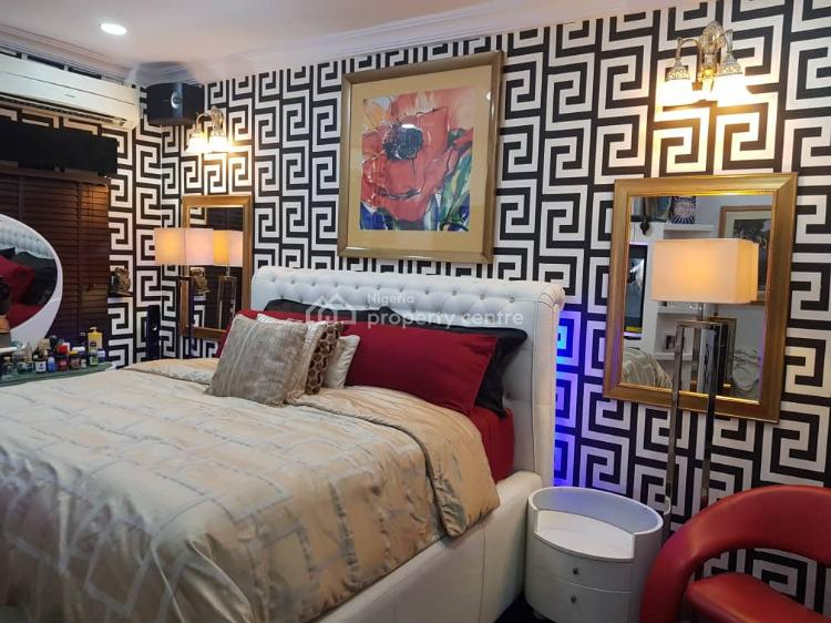 Luxury 2 Bedroom Short Stay with 24hrs Power Gym Pool, Orchid Hotel Road Chevron Toll Gate Area, Lafiaji, Lekki, Lagos, Flat Short Let