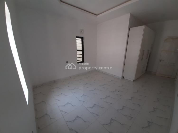 4 Bedrooms En-suite Fully Detached Duplex with a Bq, Ikota Villa Estate, Ikota, Lekki, Lagos, Detached Duplex for Sale