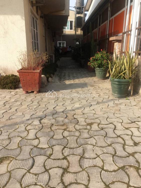 4 Bedroom Semidetached, Lekki Gardens Estate, Ajah, Lagos, Semi-detached Duplex for Sale