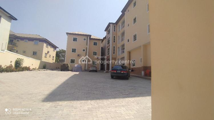 For Rent Lovely And Spacious 3 Bedroom Flat With Air Conditions Utako Abuja 3 Beds 4 Baths Ref 816114