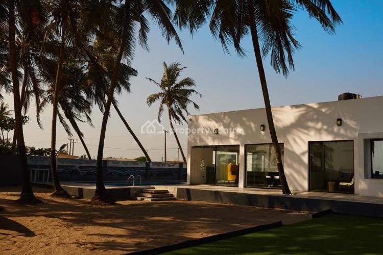 Beach Resort, Eleko, Lekki, Lagos, Detached Duplex Short Let