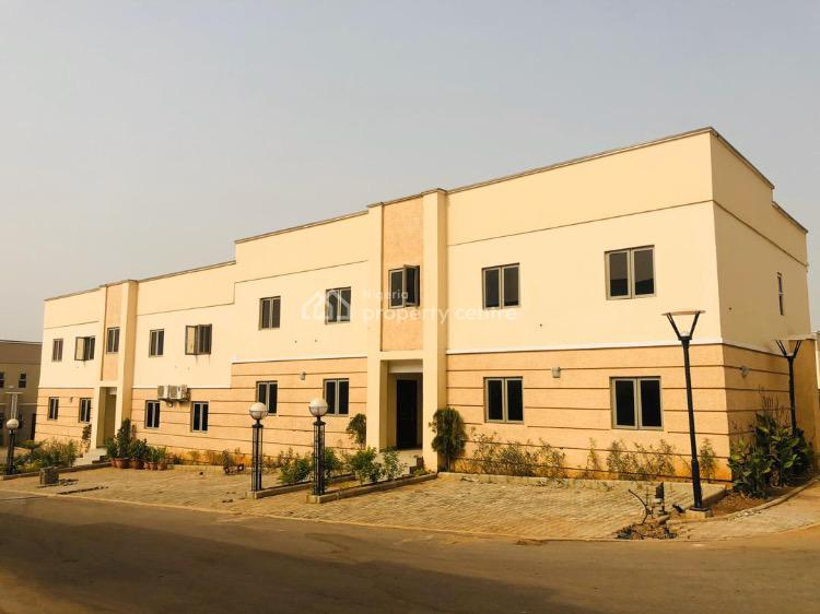 Luxury 2 Bedrooms Flat, Brains and Hammers Estate City, Life Camp, Abuja, Block of Flats for Sale