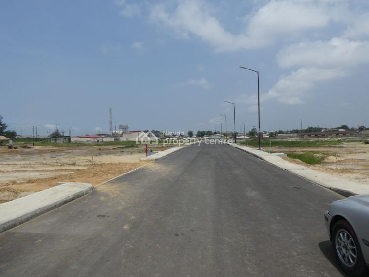 Strategically Located Corner-piece Land in Lovely Estate, Off Lekki Gardens Phase 2, Lekki Expressway, Lekki, Lagos, Residential Land for Sale