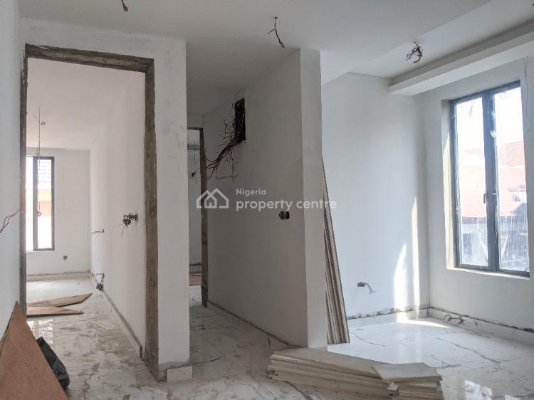 Luxury Built Detached Duplex, Lekki Phase 1, Lekki, Lagos, Detached Duplex for Sale