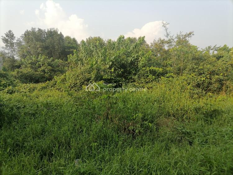 Plots of Land, N.p.a Expressway By Nigercat, Effurun, Uvwie, Delta, Mixed-use Land for Sale