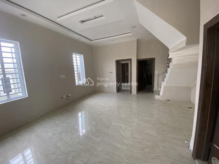 4 Bedroom Terraced Duplex, Romax Court Vgc, Lekki, Lagos, Terraced Duplex for Sale